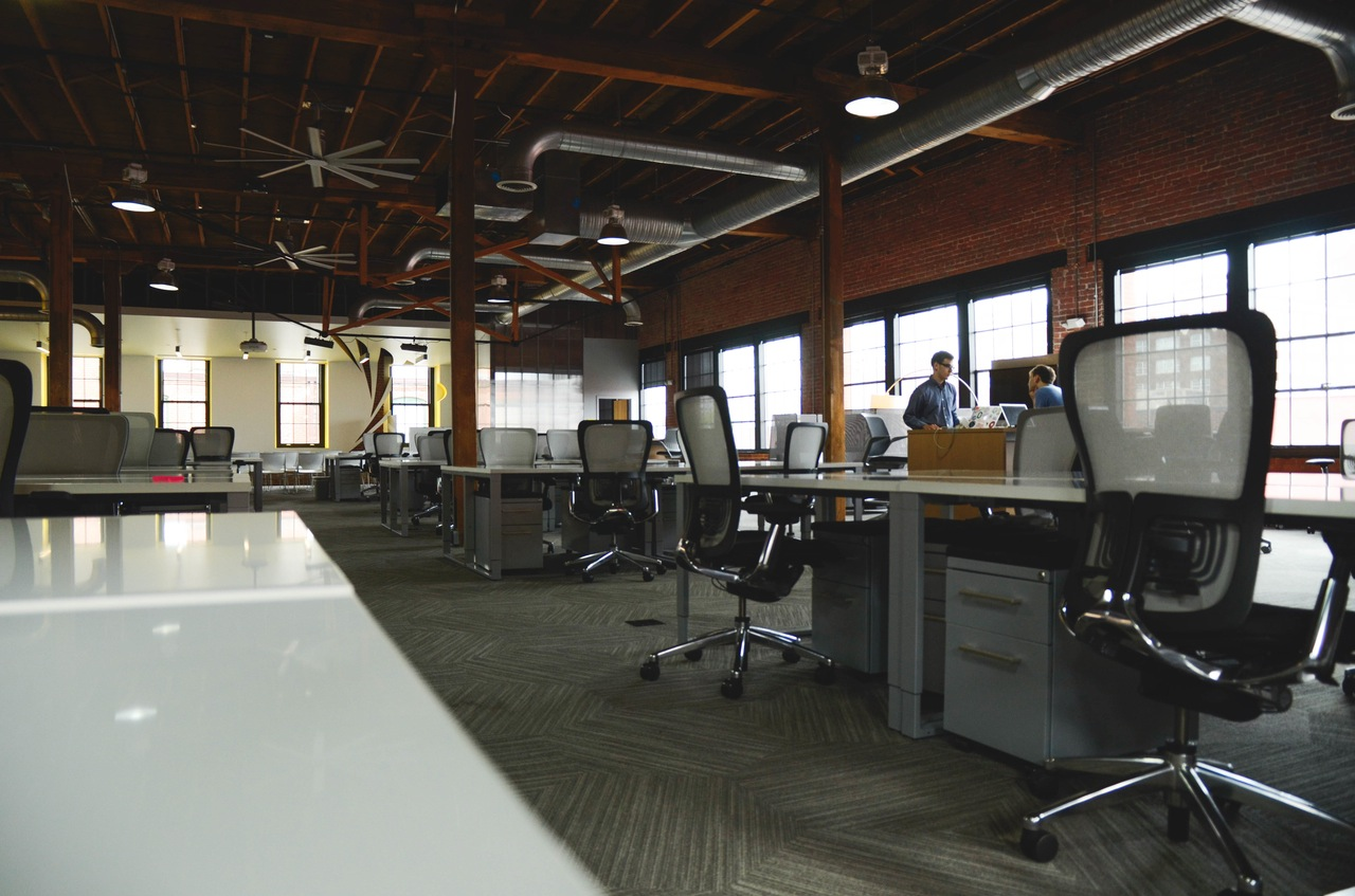 How to Design Your Workspace for Productivity